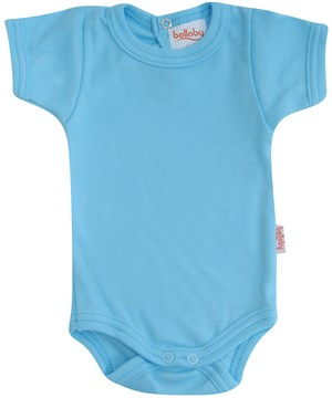Bollaby Berlin RU 394 Turquoise body - Brendon - 13253