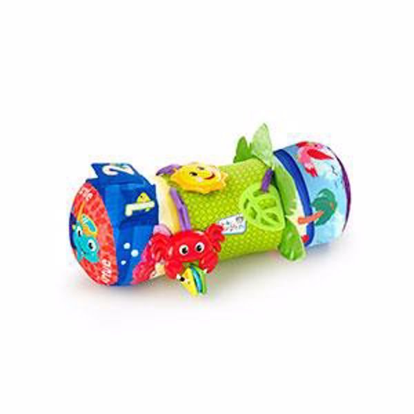 Baby Einstein Rhythm of the Reef Prop Pillow  hrkajúca hračka - Brendon - 13322