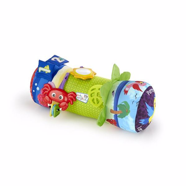 Baby Einstein Rhythm of the Reef Prop Pillow  hrkajúca hračka - Brendon - 13323
