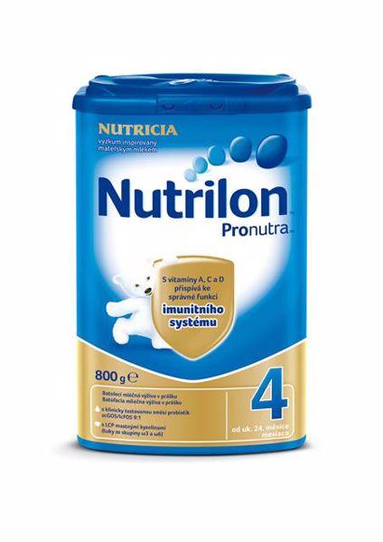Nutrilon 4 800g  kojenecké mlieko - Brendon - 16118