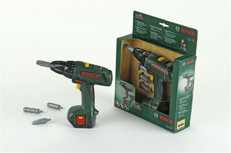 9e0625160796f Brendon | Klein Bosch Cordless Drill/Screwdriver náradie
