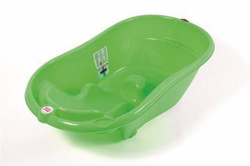 OK Baby Onda new style green kád - Brendon - 18700