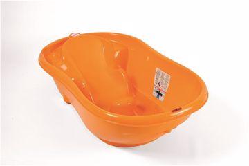 OK Baby Onda new style orange kád - Brendon - 18824