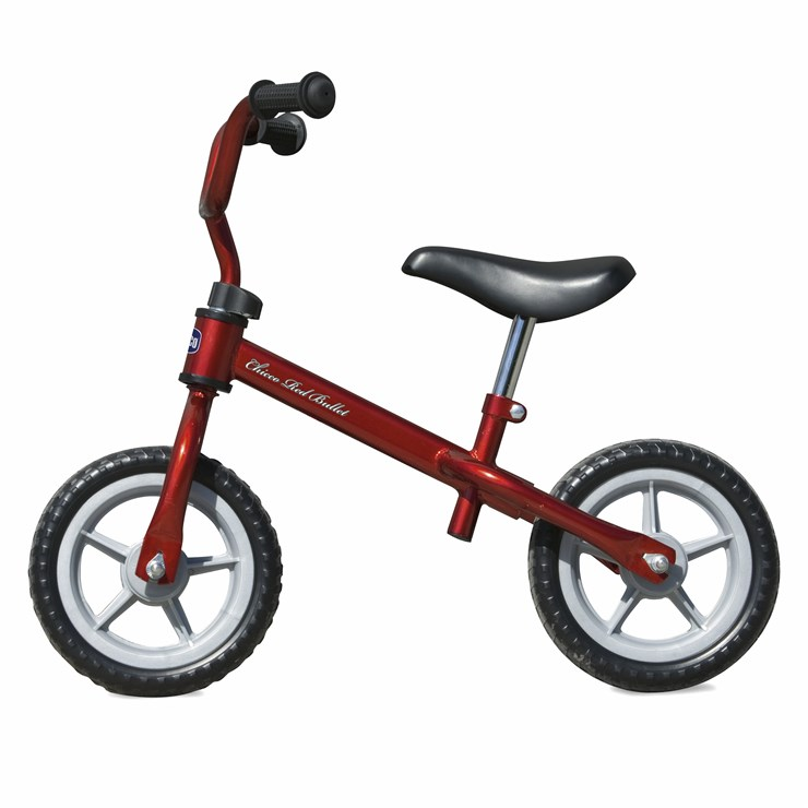 Chicco Red Bullet WS bicyklové odrážadlo - Brendon - 19567
