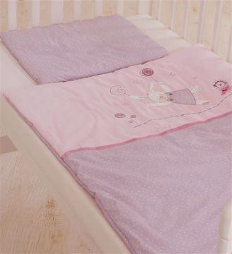 Brendon HUN-E/90*130 Mademoiselle posteľná bielizeň - Brendon - 19738