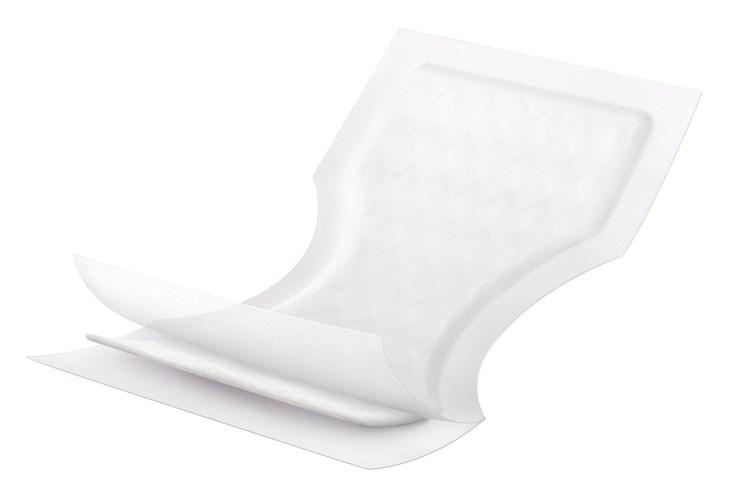 Canpol babies Superabsorbent postpartum hygiene pads 10 pcs  gyermekágyas betét - Brendon - 21187