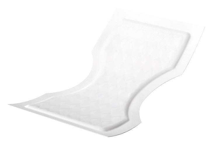 Canpol babies Superabsorbent postpartum hygiene pads 10 pcs  gyermekágyas betét - Brendon - 21189