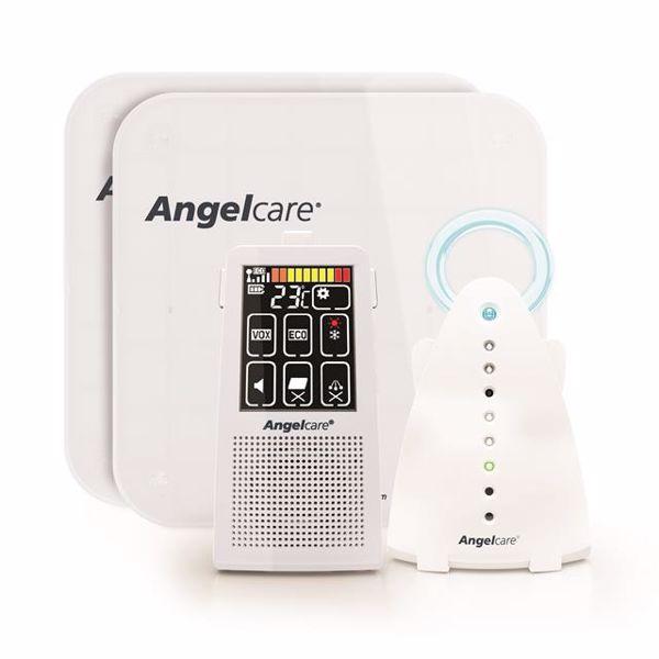 Angelcare AC 701 with monitor HU  légzésfigyelő és bébiőr - Brendon - 21200