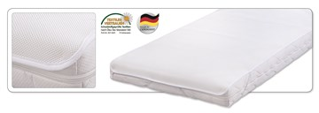 Zöllner Air 120x60  matracfeltét - Brendon - 21564