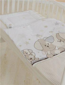 Brendon HUN-M/90*130 Doggy posteľná bielizeň - Brendon - 22043