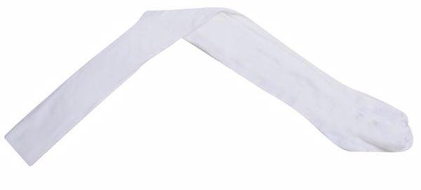 Brendon 97128 699 White pančuchové nohavice - Brendon - 22499