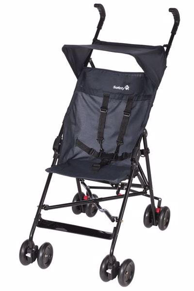 Safety 1st Pep s Buggy + Canopy Full Blue babakocsi - Brendon - 24186 ... c7501ef89b