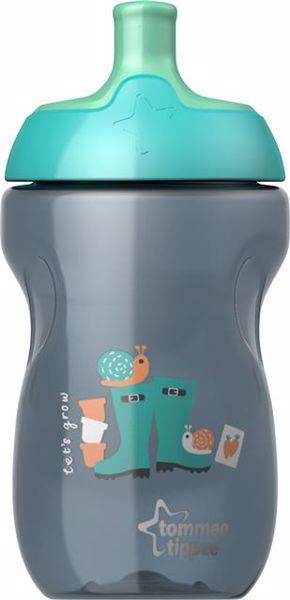 Tommee Tippee Explora New Sport cup 300 ml  mixed color itatópohár - Brendon - 24536