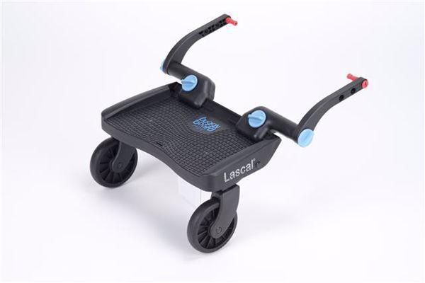 Lascal Mini 3D Blue testvérfellépő - Brendon - 24606