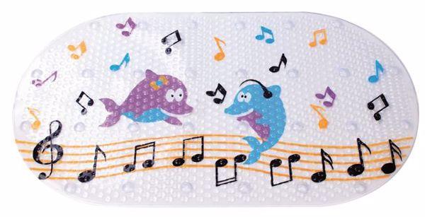 Canpol babies Bath mats Dolphins/Owls csúszásgátló - Brendon - 24985