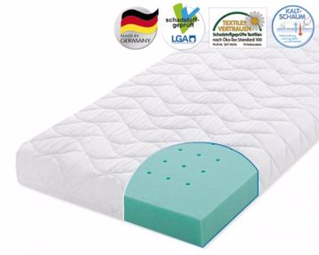 Zöllner 140 x 70 x 8 Jenny  molitanový matrac - Brendon - 25036