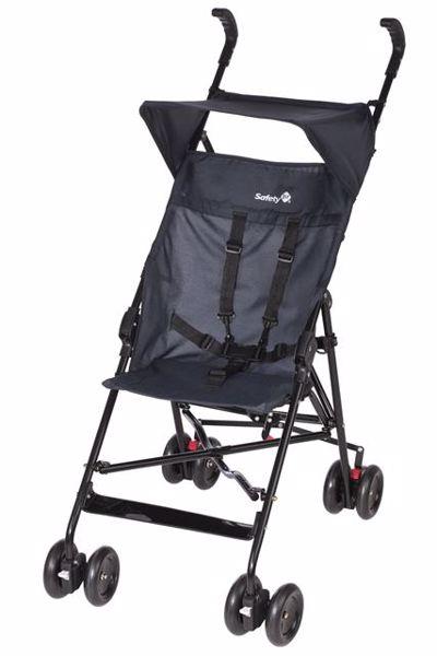 Safety 1st Pep s Buggy + Canopy Full Blue detský kočík - Brendon - 25186 ... 2e5d532c1d