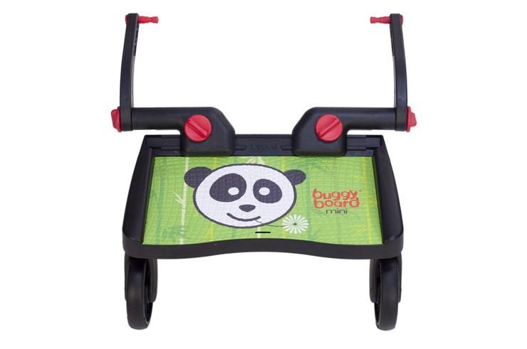 Lascal Mini Panda nášlapník pre súrodenca  - Brendon - 25600