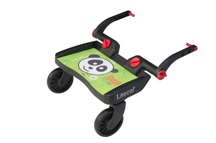 Lascal Mini Panda nášlapník pre súrodenca  - Brendon - 25601