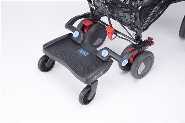 Lascal Mini 3D Blue nášlapník pre súrodenca  - Brendon - 25605