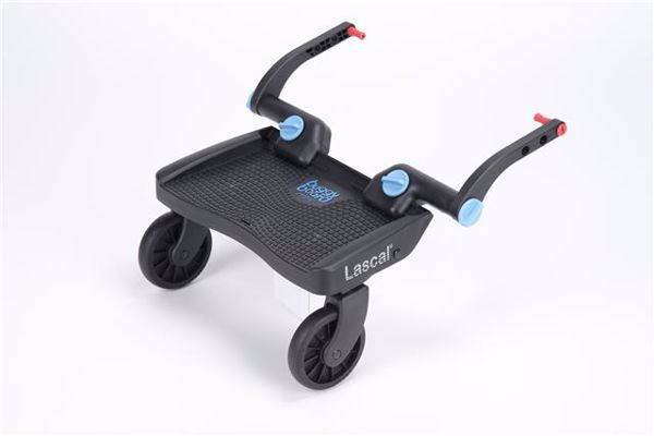 Lascal Mini 3D Blue nášlapník pre súrodenca  - Brendon - 25606