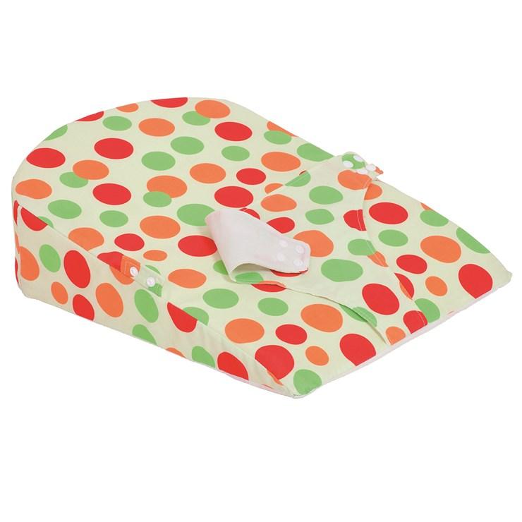 ClevaMama ClevaWedge Reflux pillow elfordulásgátló párna - Brendon - 27350  ... 55a9ebf3b2