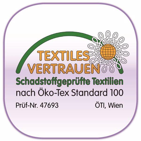 Träumeland 97x 97 x 5 Playpen Basic  szivacs matrac - Brendon - 27365