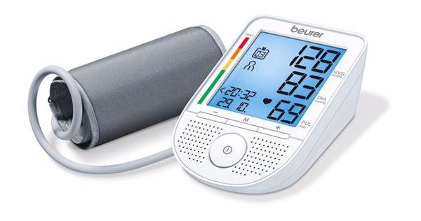 Beurer BM 49  vérnyomásmérő - Brendon - 27379