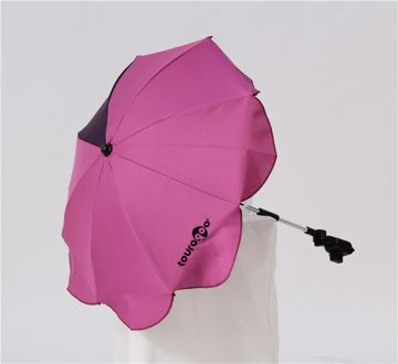 Touragoo Shadow with clip Pink/Violet napernyő - Brendon - 27966