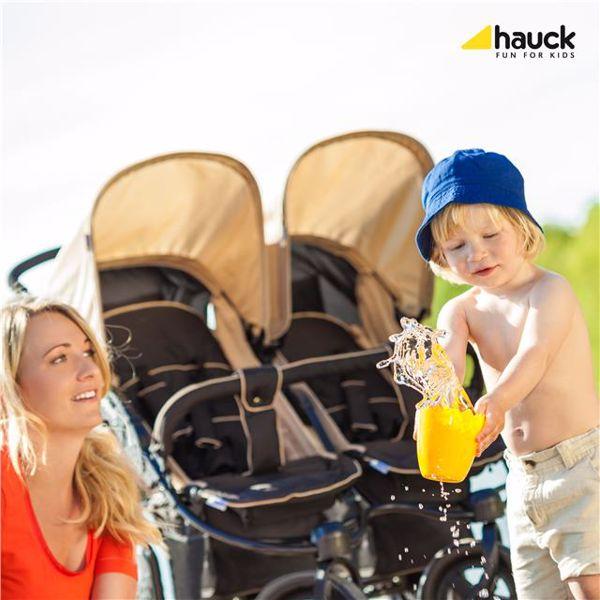 ... Hauck Roadster Duo SLX Caviar Almond babakocsi - Brendon - 30078 ... 34eb8b93bf
