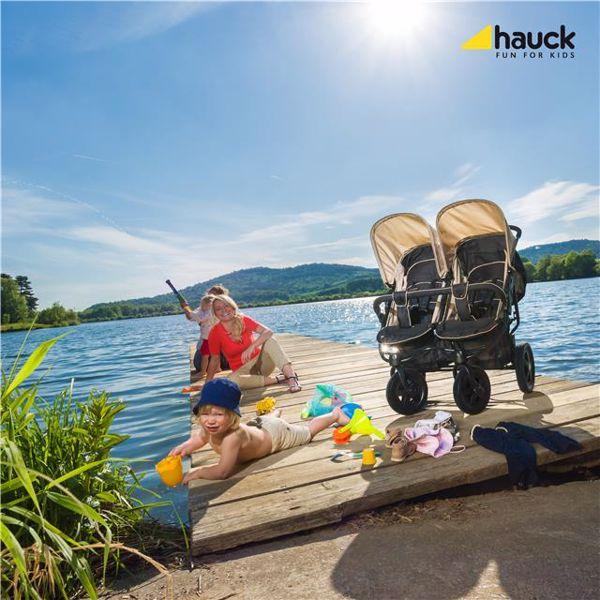... Hauck Roadster Duo SLX Caviar Almond babakocsi - Brendon - 30079 42de5679cc