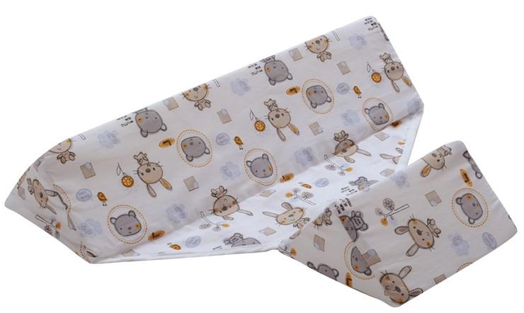 Brendon EP Rabbit   Bear Blue elfordulásgátló párna - Brendon - 30253 06b71b76cc