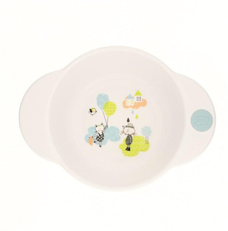 Bébé Confort Bowl Under the rainbow tányér - Brendon - 30387