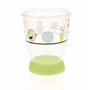 Bébé Confort Beaker transparent Under the rainbow pohár - Brendon - 30388