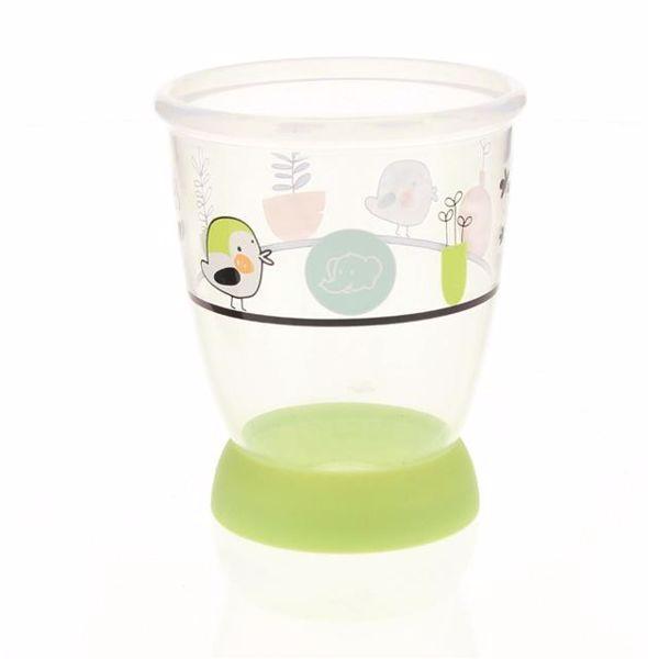 Bébé Confort Beaker transparent Under the rainbow pohár - Brendon - 30388