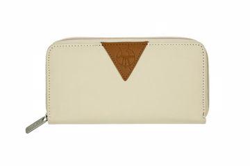 Lässig Glam Signature Wallet Sandshell pénztárca - Brendon - 30566