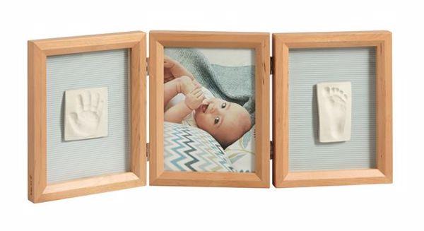 Baby Art My Baby Touch Double Honey fotorám - Brendon - 31655