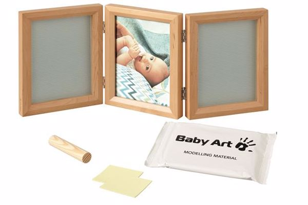Baby Art My Baby Touch Double Honey fotorám - Brendon - 31656