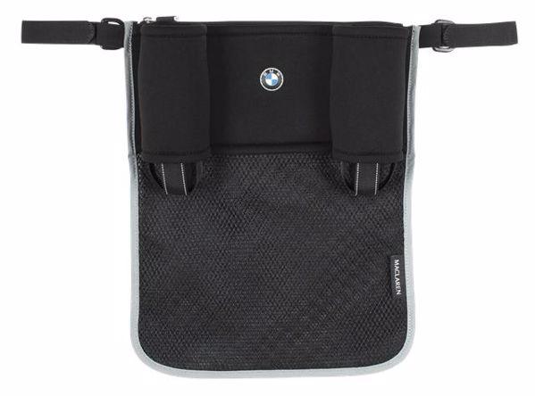 Maclaren Universal Organiser BMW Black bevásárlóháló - Brendon - 33438
