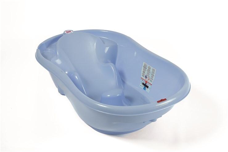 OK Baby Onda new style light blue babakád - Brendon - 33456