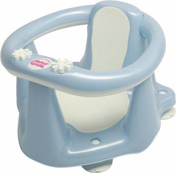 OK Baby Flipper Evolution light blue biztonsági fürdető - Brendon - 33457