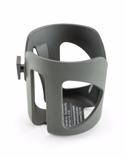 Stokke Cup Holder Dark Grey držiak na fľašu - Brendon - 34123