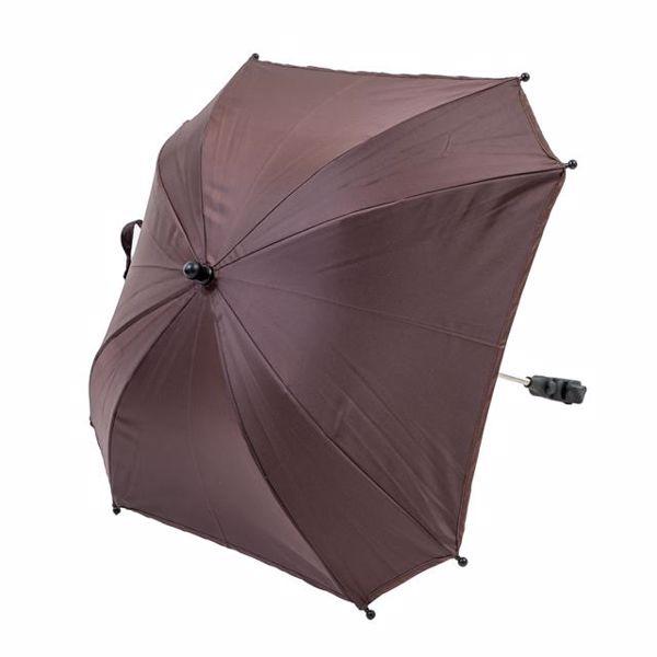 Altabebe Umbrella AL7002 07-brown slnečník - Brendon - 34163