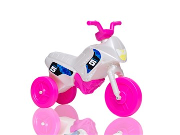 Touragoo Mini pearl pink kismotor - Brendon - 36320