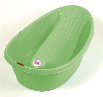 OK Baby Onda baby green kád - Brendon - 36531