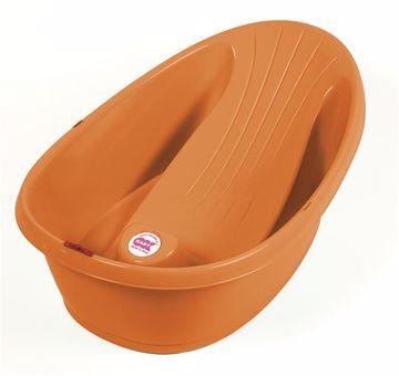OK Baby Onda baby orange kád - Brendon - 36533