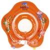 Baby Ring Small orange koleso na plávanie - Brendon - 37054