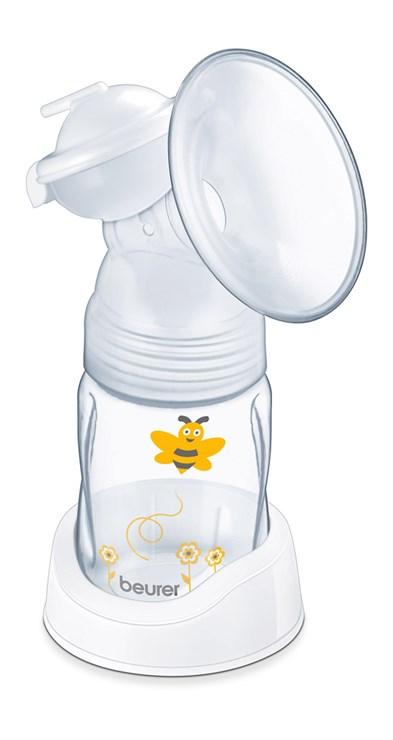 Beurer BY 40  elektrická odsávačka mlieka - Brendon - 37644