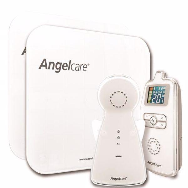 Angelcare AC 403 HU/SK  légzésfigyelő és bébiőr - Brendon - 39022