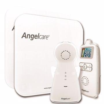 Angelcare AC 403 HU/SK  légzésfigyelő és bébiőrző - Brendon - 39022